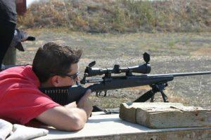 Local MP Pans Gun Bill