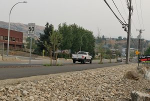 Kal Lake Road Project To Close Road