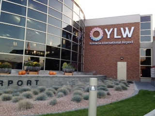 Airport Expects Busy Spring Break