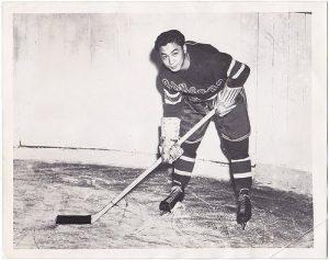 NHL Pioneer Passes Away