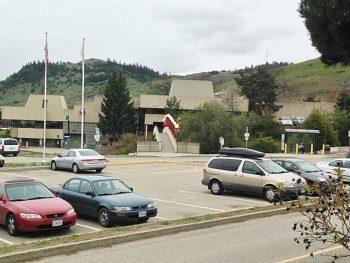 Okanagan College Budgeting For Growth