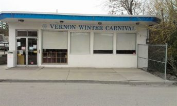Carnival Facing Eviction From Office