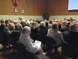 City Council Meetings To Go Online Soon