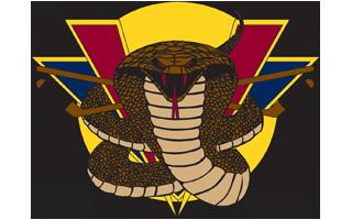 Vipers Run Wild on Wenatchee