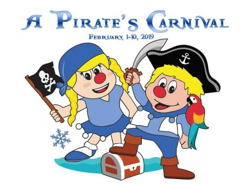 Pirates To Invade Carnival