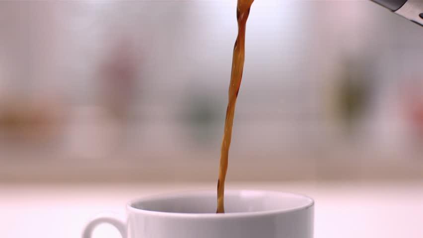 Coffee tastes best in a mug shaped LIKE...
