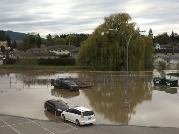 Armstrong Approaches Flood Anniversary With Caution