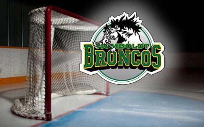 Tragedy Hits Humbolt Broncos Jr. Hockey Club