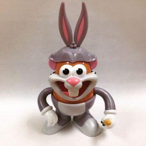 Bugs Bunny Or Mr. Potato Head?
