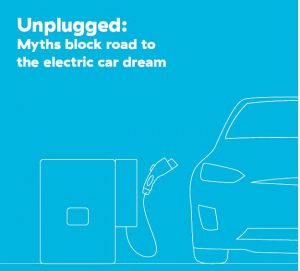 BC Hydro Electric Vehicle Study Attempts To Burst Myths