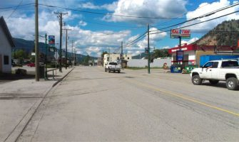 Lumby Looks To Attract Hotel Chain