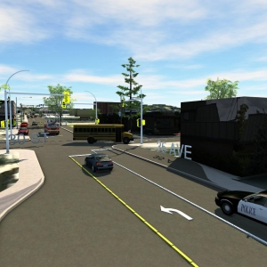 Big 30th Street Infrastructure Project Underway Today