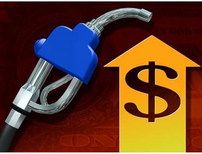 BC Carbon Tax on Gas no April Fools Stunt
