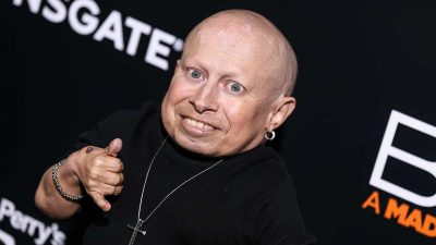 Actor Verne Troyer Dies at 49