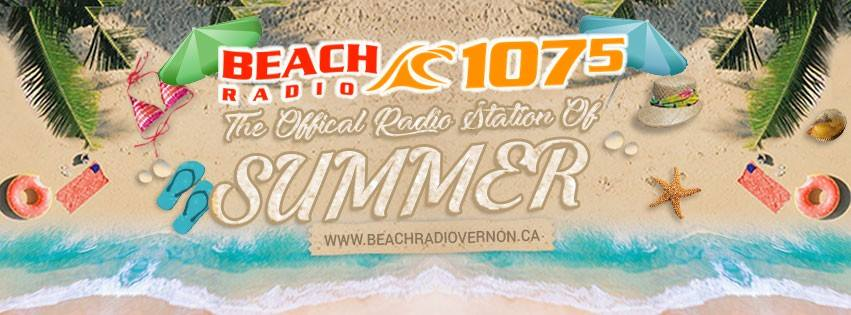Feature: http://www.beachradiovernon.ca/player/?playerID=833