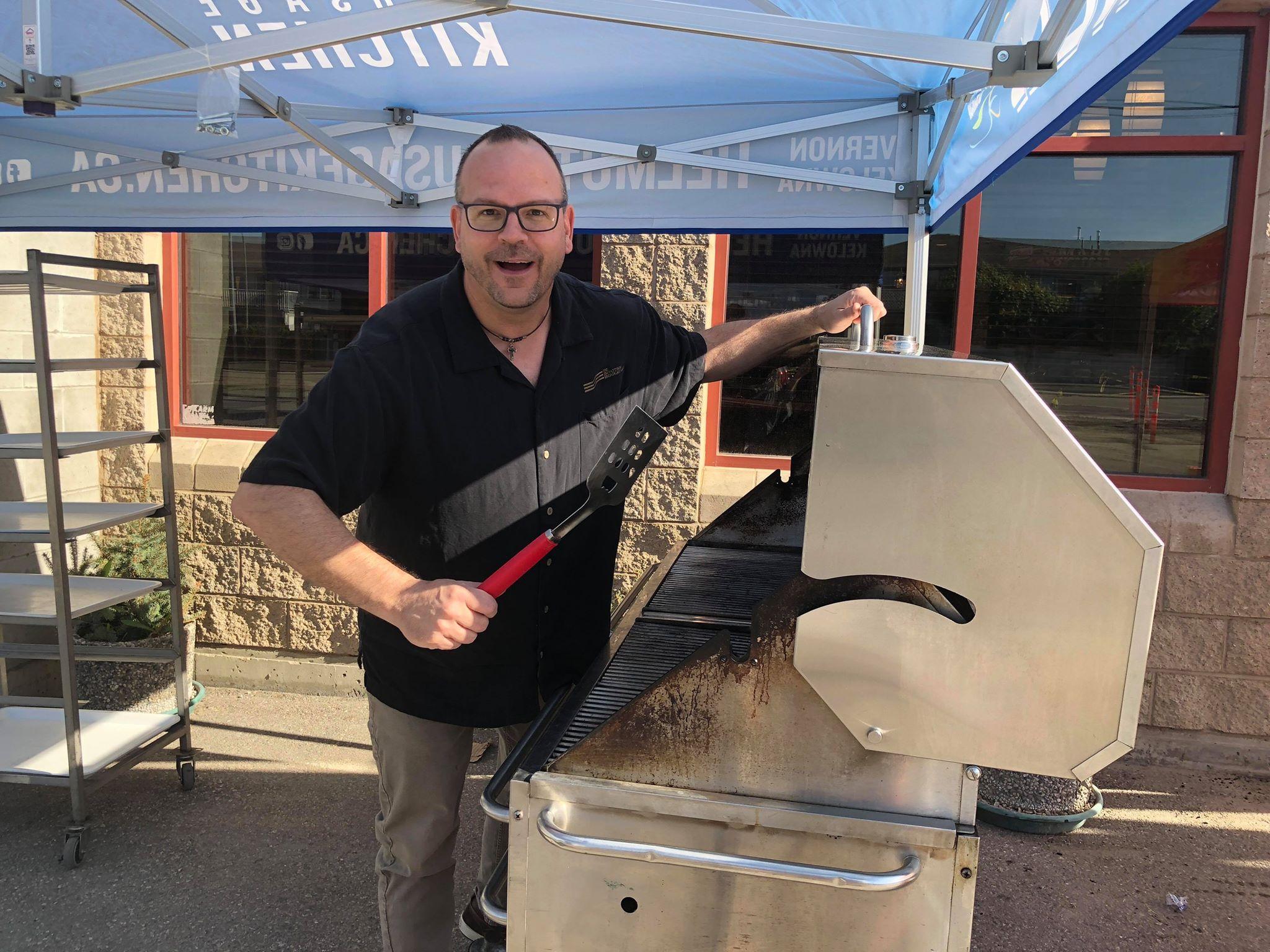 Helmuts Sausage Kitchen Customer Appreciation Day 2018!