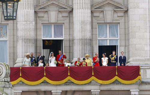 Survey Says: Canadians Love The Royals