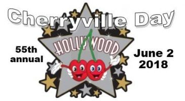 Cherryville Days Becomes Cherryville Day