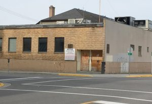 Update: State Of Former Legion Building 'Unacceptable'