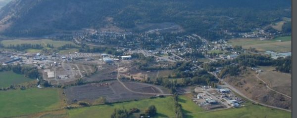 Lumby Affordable Housing Plan
