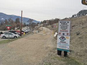 Advisory Panel Considered For Trails