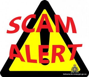 Police Warn About 'Bank Investigator Scam'