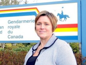 New RCMP Boss Set To Take Over