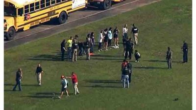 School Shooting Claims 10 Lives