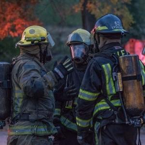 Fire Prevention Takes Spotlight