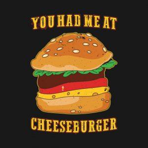 Cheeseburger In Paradise!