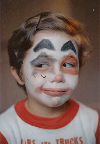 Is 'Class Clown' an Honour?