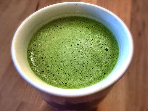 Do You Take Broccoli in Your Coffee?