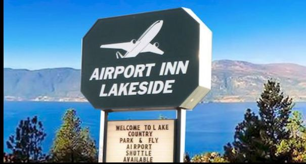 Lake Country Council Not Budging On Airport Inn