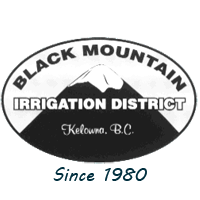 Black Mountain Irrigation District Downgrades Water Alert to Advisory