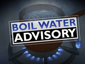 Boil Water Notice Downgraded