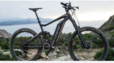 Central Okanagan SAR Adds E-Bikes