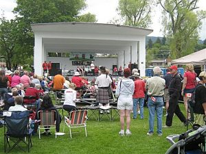 Full Schedule For Vernon's Canada Day Celebration