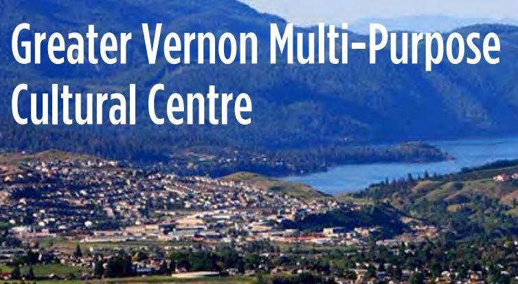 Referendum Set For Cultural Facility In Vernon