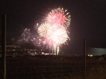 Planes, Skydivers Added to Canada Day Fireworks