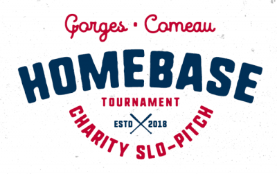 """Play Ball""...for HOMEBASE Charity Tournament"