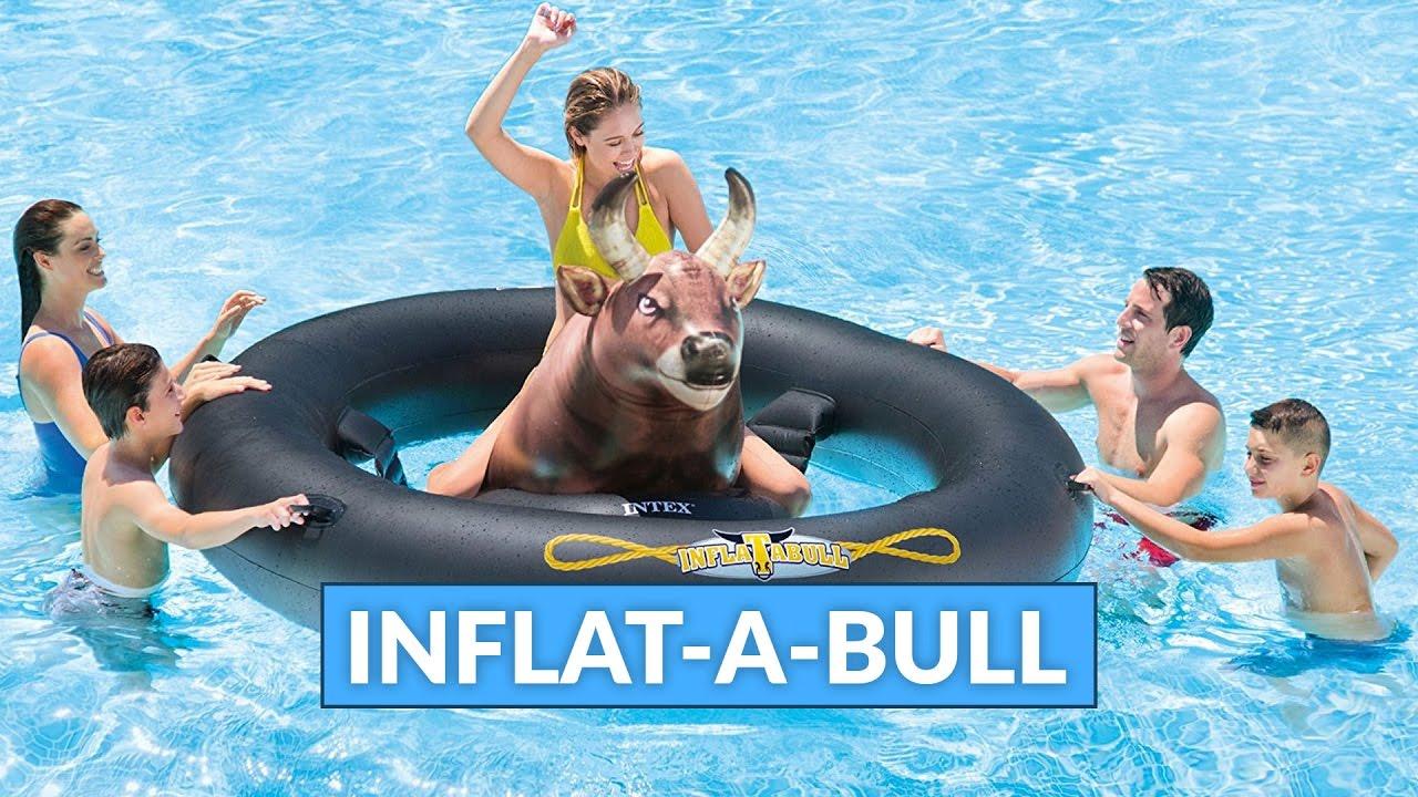 Floatie Fun!