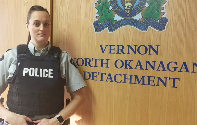 Coldstream Thefts Highlight Need For Security