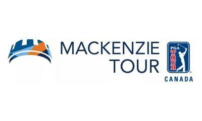 McKenzie Tour Tees it up at Gallagher's