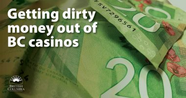 Anti-Money Laundering Changes For Casinos