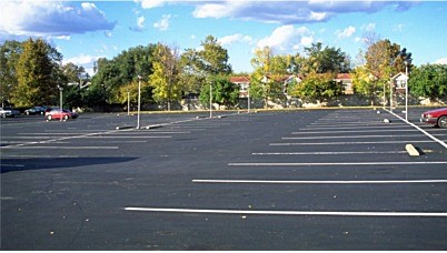 New Downtown Vernon Parking Lot To Open