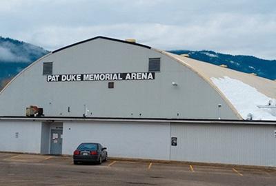 New Chiller Approved For Pat Duke Arena