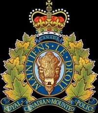RCMP Quick To Respond To School Threat