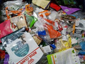 More Plastic Products Can Be Recycled