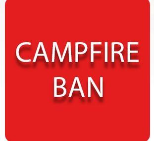 Vernon Imposes Campfire Ban