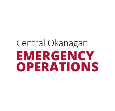 Central Okanagan Emergency Operations Weighs in on Fire Situation